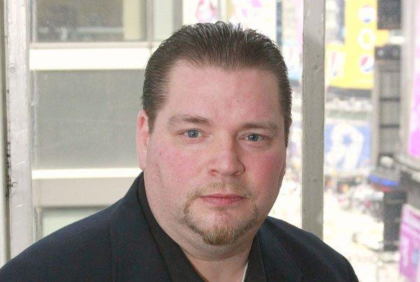 Stephen B. Andrews